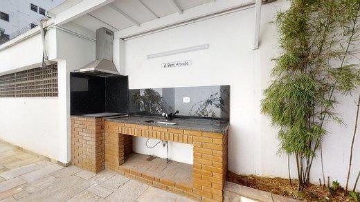 Fachada - Apartamento à venda Rua Luminárias,Vila Madalena, Zona Oeste,São Paulo - R$ 1.850.000 - II-10945-20426 - 12