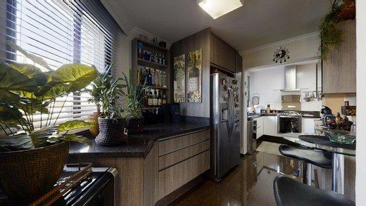 Cozinha - Apartamento à venda Rua Luminárias,Vila Madalena, Zona Oeste,São Paulo - R$ 1.850.000 - II-10945-20426 - 13