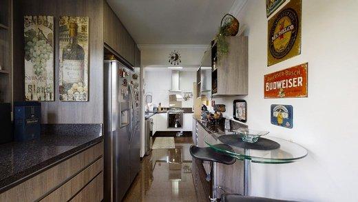 Cozinha - Apartamento à venda Rua Luminárias,Vila Madalena, Zona Oeste,São Paulo - R$ 1.850.000 - II-10945-20426 - 14
