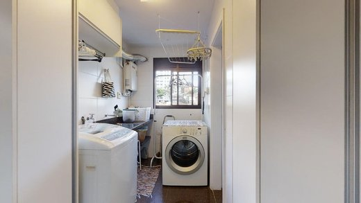 Cozinha - Apartamento à venda Rua Luminárias,Vila Madalena, Zona Oeste,São Paulo - R$ 1.850.000 - II-10945-20426 - 18