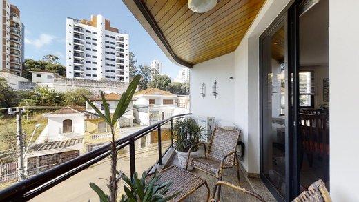 Living - Apartamento à venda Rua Luminárias,Vila Madalena, Zona Oeste,São Paulo - R$ 1.850.000 - II-10945-20426 - 23