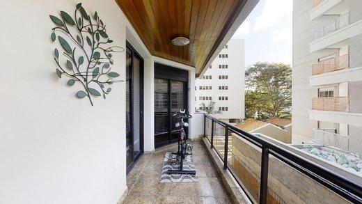 Living - Apartamento à venda Rua Luminárias,Vila Madalena, Zona Oeste,São Paulo - R$ 1.850.000 - II-10945-20426 - 24