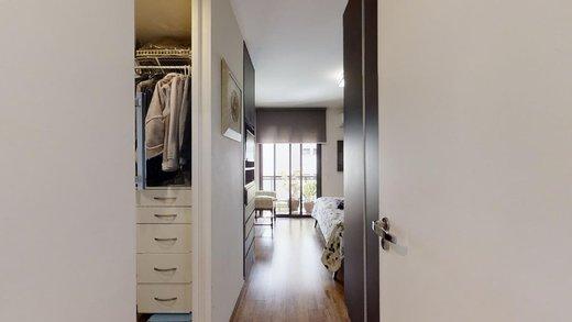 Quarto principal - Apartamento à venda Rua Luminárias,Vila Madalena, Zona Oeste,São Paulo - R$ 1.850.000 - II-10945-20426 - 29