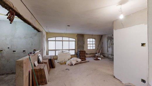 Apartamento à venda Rua Bela Cintra,Jardim América, Centro,São Paulo - R$ 1.929.000 - II-10946-20427 - 1