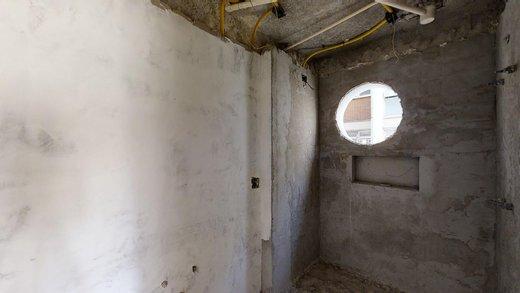 Banheiro - Apartamento à venda Rua Bela Cintra,Jardim América, Centro,São Paulo - R$ 1.929.000 - II-10946-20427 - 4