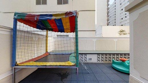 Fachada - Apartamento à venda Rua Bela Cintra,Jardim América, Centro,São Paulo - R$ 1.929.000 - II-10946-20427 - 7