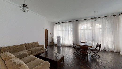 Fachada - Apartamento à venda Rua Bela Cintra,Jardim América, Centro,São Paulo - R$ 1.929.000 - II-10946-20427 - 8