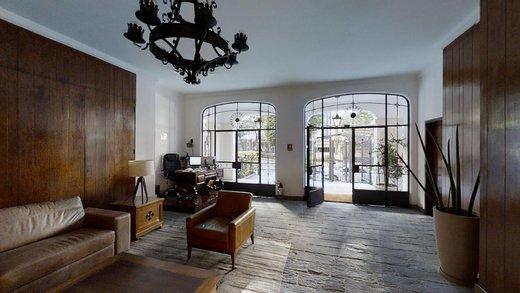 Fachada - Apartamento à venda Rua Bela Cintra,Jardim América, Centro,São Paulo - R$ 1.929.000 - II-10946-20427 - 9