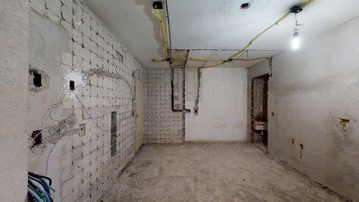 Cozinha - Apartamento à venda Rua Bela Cintra,Jardim América, Centro,São Paulo - R$ 1.929.000 - II-10946-20427 - 10