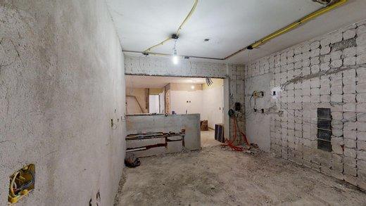 Cozinha - Apartamento à venda Rua Bela Cintra,Jardim América, Centro,São Paulo - R$ 1.929.000 - II-10946-20427 - 11