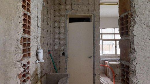 Cozinha - Apartamento à venda Rua Bela Cintra,Jardim América, Centro,São Paulo - R$ 1.929.000 - II-10946-20427 - 12