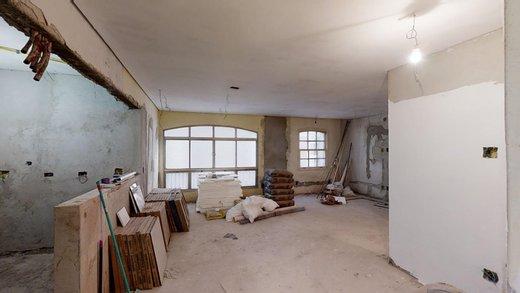 Living - Apartamento à venda Rua Bela Cintra,Jardim América, Centro,São Paulo - R$ 1.929.000 - II-10946-20427 - 14