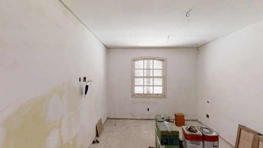 Quarto principal - Apartamento à venda Rua Bela Cintra,Jardim América, Centro,São Paulo - R$ 1.929.000 - II-10946-20427 - 17