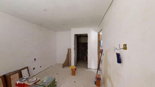 Quarto principal - Apartamento à venda Rua Bela Cintra,Jardim América, Centro,São Paulo - R$ 1.929.000 - II-10946-20427 - 18