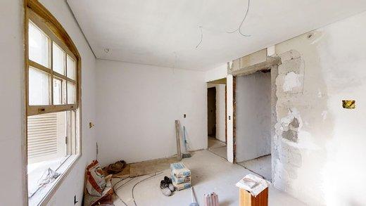 Quarto principal - Apartamento à venda Rua Bela Cintra,Jardim América, Centro,São Paulo - R$ 1.929.000 - II-10946-20427 - 20