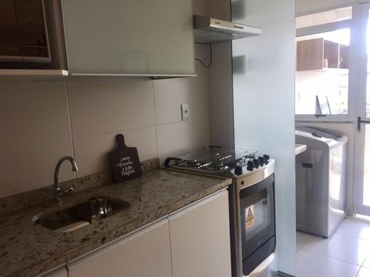 Cozinha - Fachada - Guess - 1488 - 15