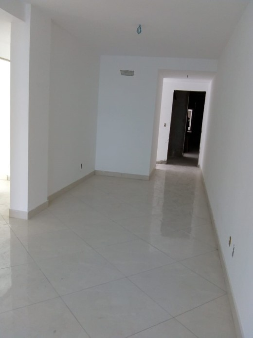 Living - Fachada - Exclusive Residence - 250 - 5