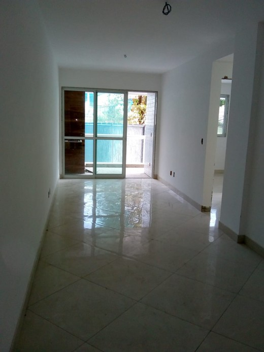 Living - Fachada - Exclusive Residence - 250 - 6