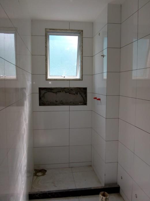 Banheiro - Fachada - Exclusive Residence - 250 - 7