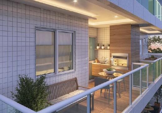 Varanda - Fachada - Exclusive Residence - 250 - 10