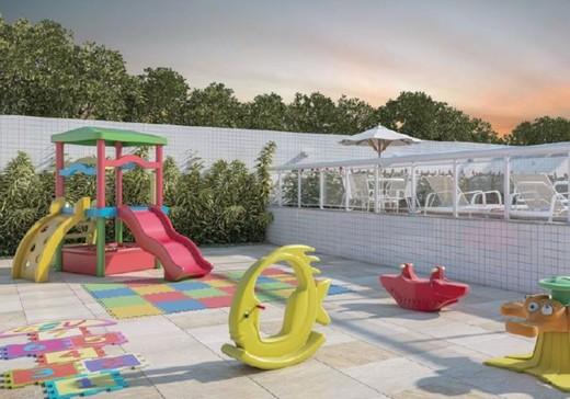 Playground - Fachada - Exclusive Residence - 1490 - 16
