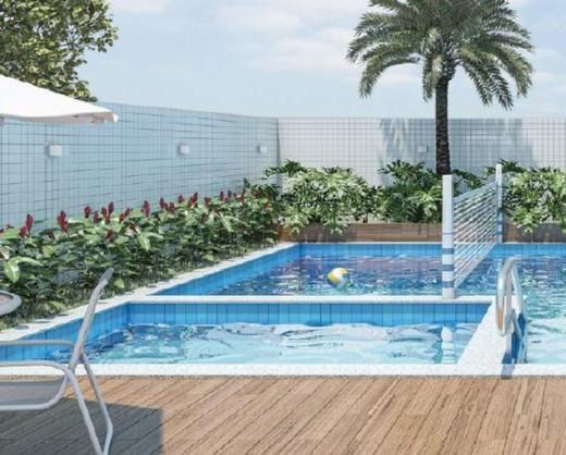 Piscina - Fachada - Exclusive Residence - 250 - 18