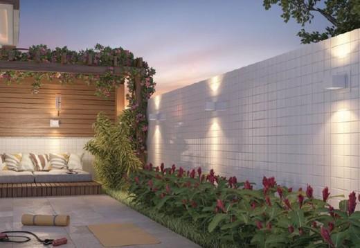 Praca - Fachada - Exclusive Residence - 250 - 20