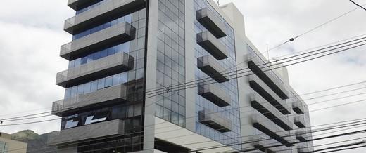 Fachada - Fachada - 3R Offices - 251 - 1