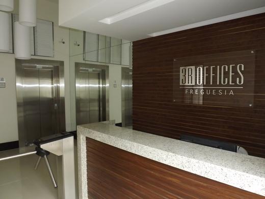 Hall - Fachada - 3R Offices - 251 - 3