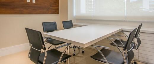 Sala de reuniao - Fachada - 3R Offices - 251 - 4