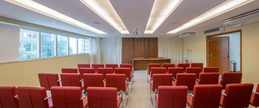 Auditorio - Fachada - 3R Offices - 251 - 5