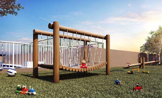 Playground - Fachada - Plug Morumbi - Breve Lançamento - 740 - 7