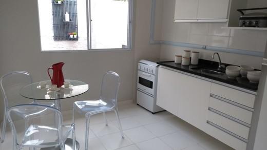 Cozinha - Fachada - Victoria Reserva - 310 - 6
