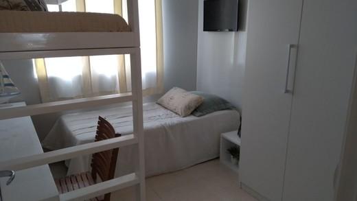 Dormitorio - Fachada - Victoria Reserva - 310 - 11