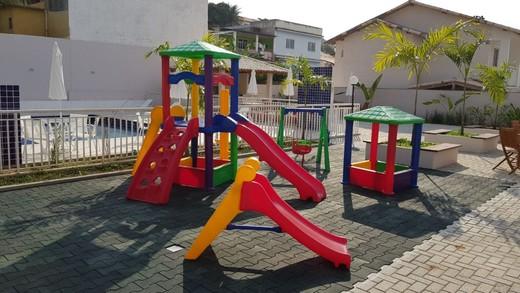 Playground - Fachada - Victoria Reserva - 310 - 16