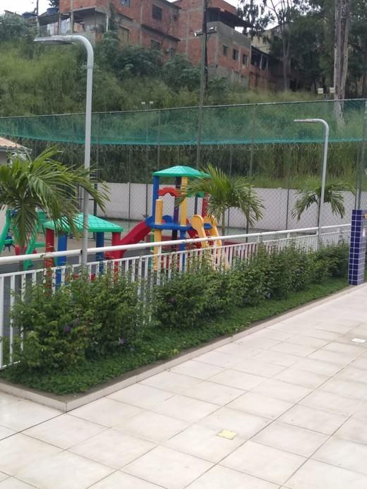 Playground - Fachada - Victoria Reserva - 310 - 17