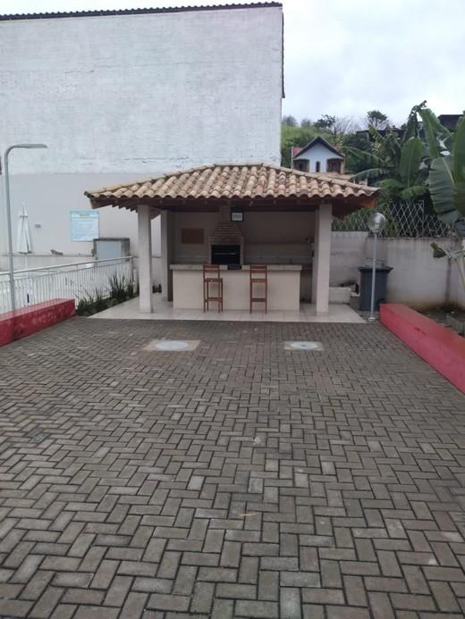 Churrasqueira - Fachada - Victoria Reserva - 310 - 21