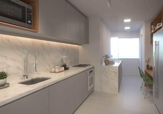 Cozinha - Apartamento 4 quartos à venda Jardim Oceanico, Rio de Janeiro - R$ 1.682.197 - II-11118-20630 - 8