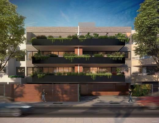 Fachada - Apartamento 4 quartos à venda Jardim Oceanico, Rio de Janeiro - R$ 1.682.197 - II-11118-20630 - 3