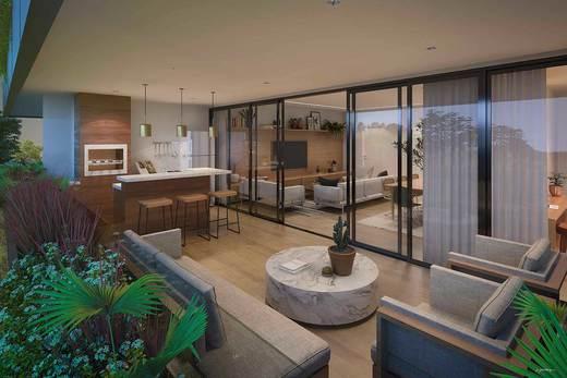 Varanda - Apartamento 4 quartos à venda Jardim Oceanico, Rio de Janeiro - R$ 1.682.197 - II-11118-20630 - 12