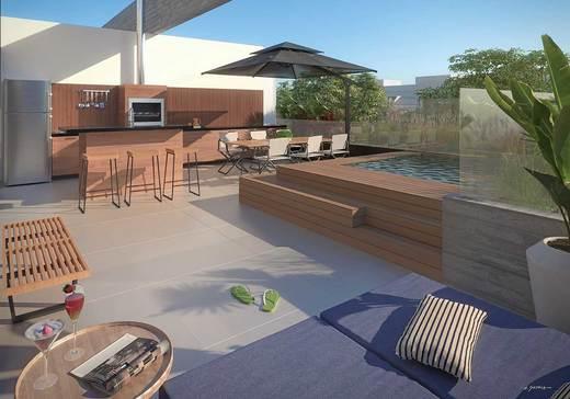 Terraco cobertura - Apartamento 4 quartos à venda Jardim Oceanico, Rio de Janeiro - R$ 1.682.197 - II-11118-20630 - 13
