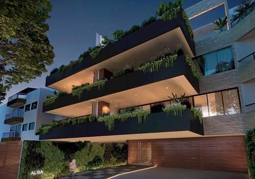 Fachada - Apartamento 4 quartos à venda Jardim Oceanico, Rio de Janeiro - R$ 1.682.197 - II-11118-20630 - 1