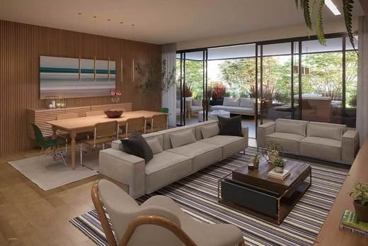 Living - Apartamento 4 quartos à venda Jardim Oceanico, Rio de Janeiro - R$ 1.682.197 - II-11118-20630 - 6