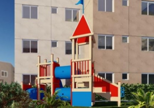 Playground - Fachada - Liv Blue - 1494 - 5
