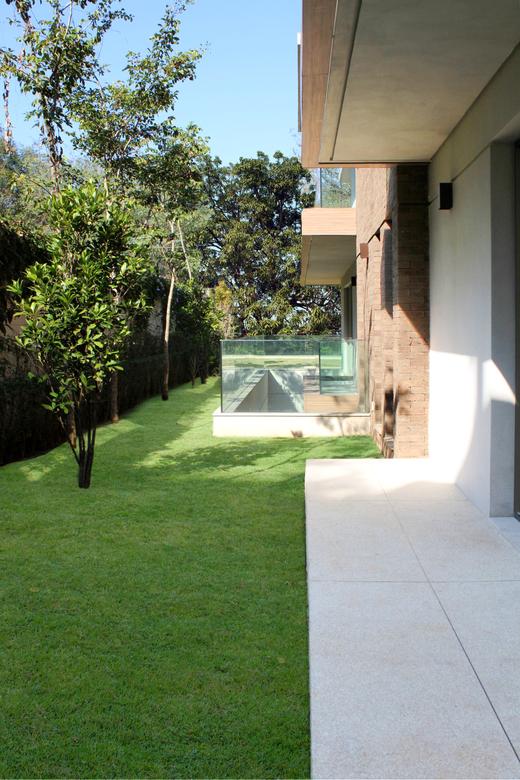 Fachada lateral - Fachada - Bothanica Thownhouses Apto Macela - 752 - 9