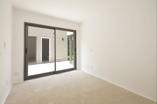 Suite standart - Fachada - Bothanica Thownhouses Apto Macela - 752 - 22