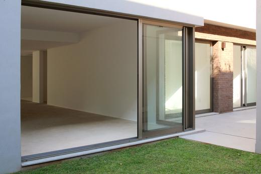 Acesso fundos - Fachada - Bothanica Thownhouses Apto Macela - 752 - 15