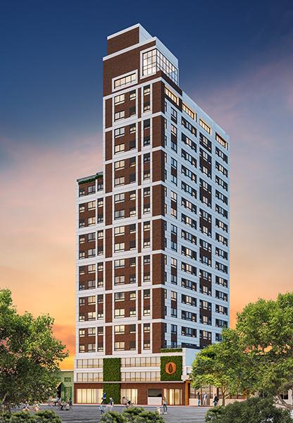 Fachada - Apartamento à venda Largo do Arouche,República, São Paulo - R$ 411.713 - II-11278-20843 - 1
