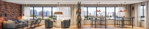 Coworking - Apartamento à venda Largo do Arouche,República, São Paulo - R$ 411.713 - II-11278-20843 - 8