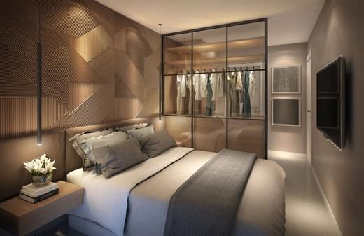 Dormitorio - Apartamento 2 quartos à venda Tijuca, Rio de Janeiro - R$ 655.345 - II-11280-20845 - 7